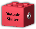 Diatonic Shifter 2