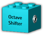 Octave Shifter 2 icon